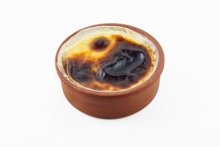 Turkish cuisine sutlac (rice pudding)