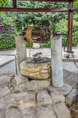 tarsus: Saint Pauls Well (Tarsus,Turkey)