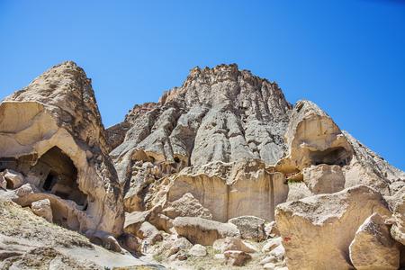 selime cathedral,(cappadocia,Turkey)