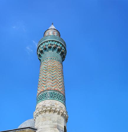 Ottoman architecture, historic mosques