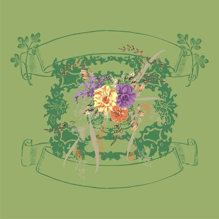 flower design 06