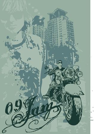 santa cruz:  motorcycle club
