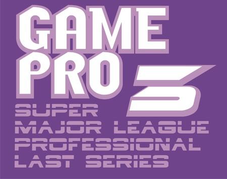 pro: game pro