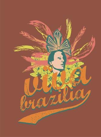 viva brazilia