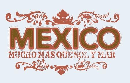 Мексика: Мексика
