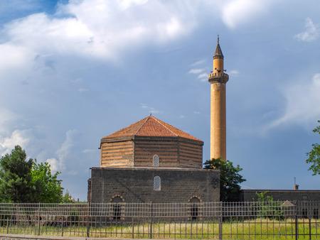 diyarbakır, turkey history ali pasha mosque