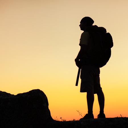 pilgrim journey: Hiking in Norway - Hardangervidda national park