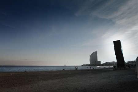 Barcelona Spain photo