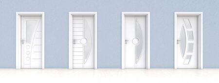interior door catalog