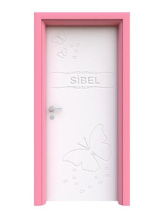 内装ドア 8 写真素材 - 80982940