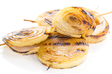 onion: Caramelised onions, cooked with balsamic vinegar and brown sugar.