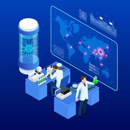 Coronavirus outbreak. Coronavirus Outbreak, Travel Alert concept. The virus attacks the respiratory tract, pandemic medical health risk 版權商用圖片 - 138882443