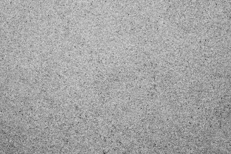 Textured smooth surface of sand. Background. Black and white image