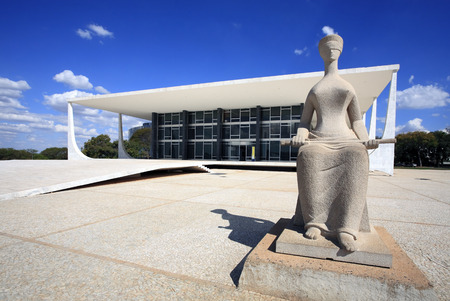 Tribunal Federal Supremo