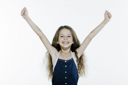 Expressive Kids Stock Photo - 5977786