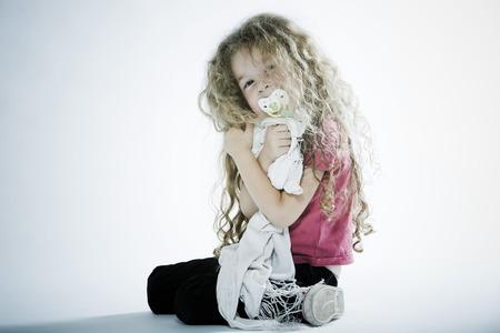 Expressive Kids Stock Photo - 5977897