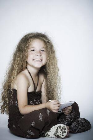 Expressive Kids Stock Photo - 5978037
