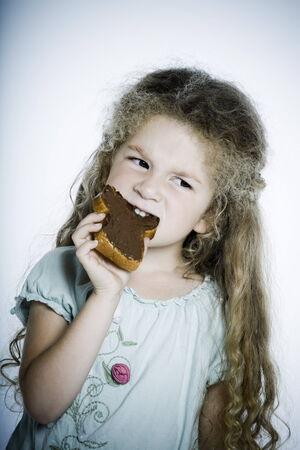 Expressive Kids Stock Photo - 5978268