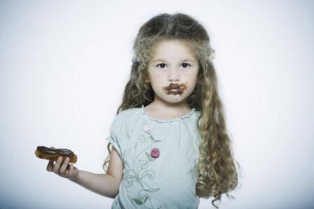 fond of children: Expressive Kids