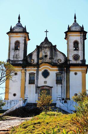 교회 샌프란시스코 데 폴라