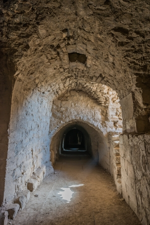 crusader: Al Karak kerak crusader castle fortress Jordan middle east