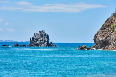 seascapes: Seascapes Islands in Palawan Philippines