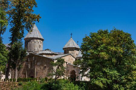 Haghartsine Tavush Armenia landmark
