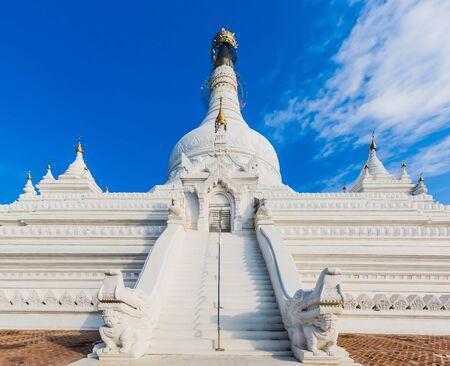 Pahtodawgyi Amarapura Mandalay state Myanmar