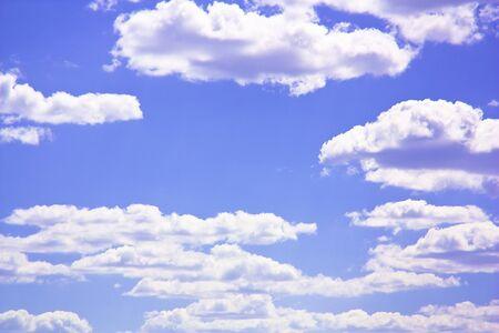 horizont: Sky horizont Stock Photo