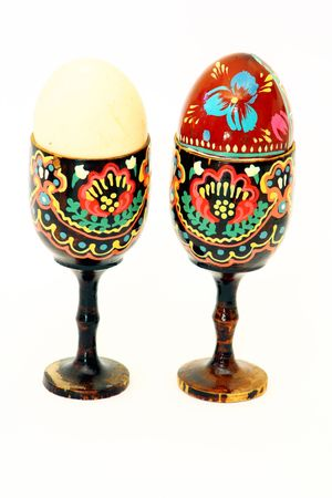 egg cup photo