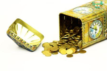 Big Bend  moneybox photo