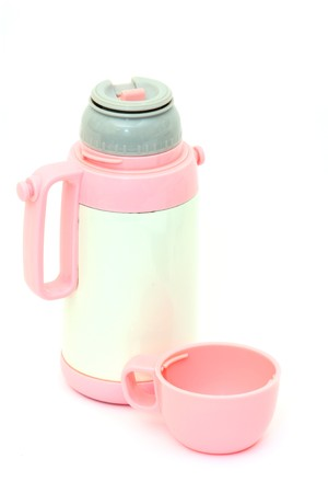 airtight: thermos kids and cup