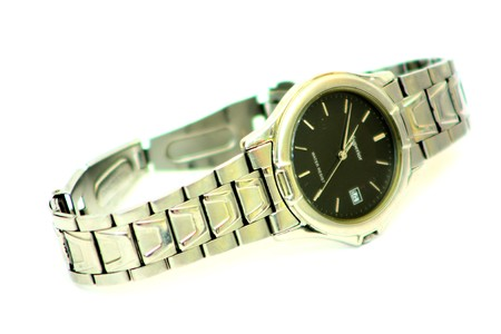 Wristwatches Steel photo