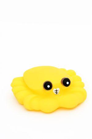 bath toy crab Stock Photo - 7661103