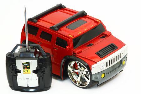 toy car remote control photo