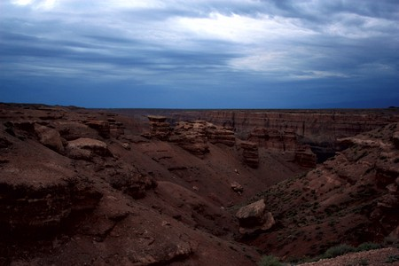 Charyn Canyon photo