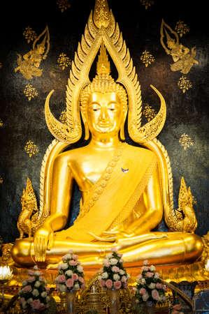 buddha image: Buddha image in Thailand
