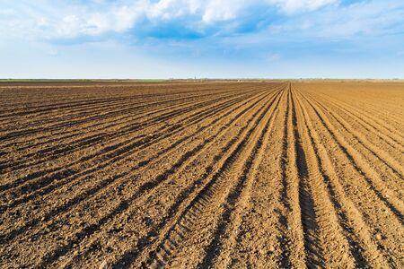 plough land: Arable land