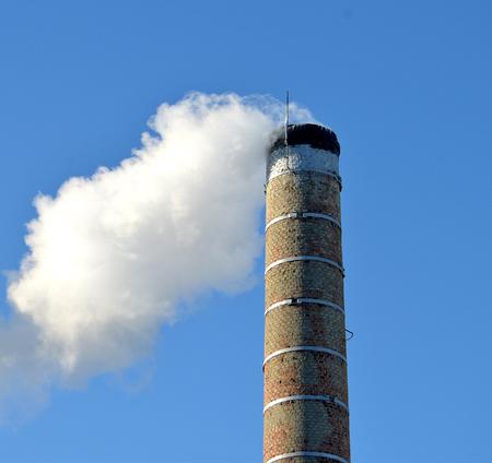 smokestack: Smokestack
