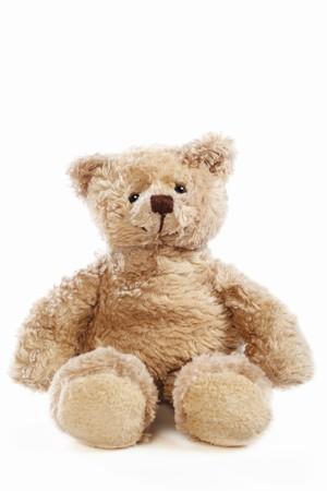 Teddy bear Stock Photo - 9564348