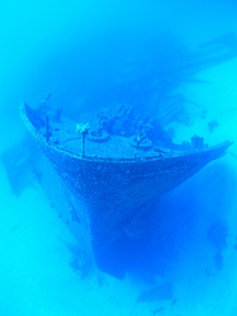 Wreck ships  in Rota        Stock Photo - 14622366