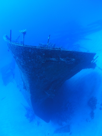 Wreck ships  in Rota Stock Photo - 14622463