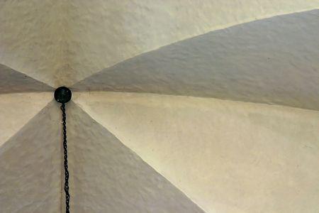 Mausoleum Ceiling