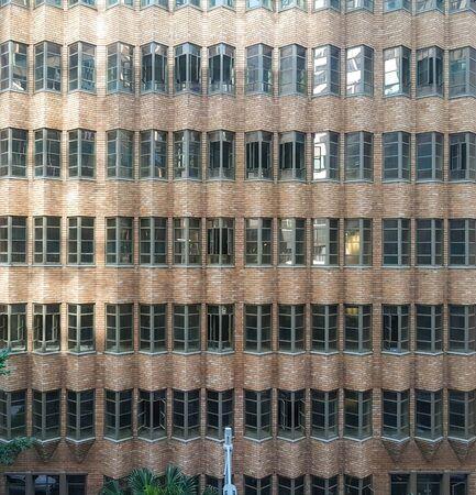 The old building. Australia Sydney