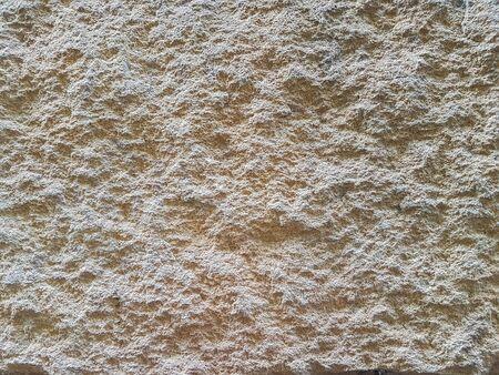 Sand Stone Brick wall background Stok Fotoğraf