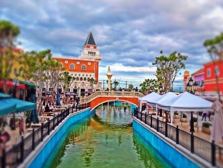 hin: The Venezia Hua Hin Thailand