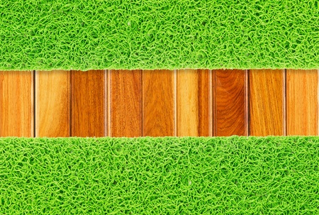 nylon pattern and similar wood background photo