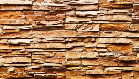 Sandstone Seamless wall brown Texture photo
