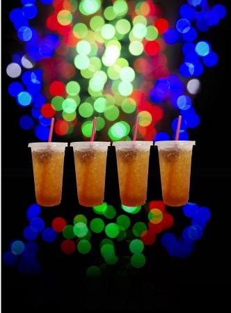 Longan juice photo