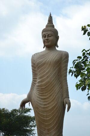 thialand: Buddha statue